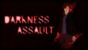 Darkness Assault cover