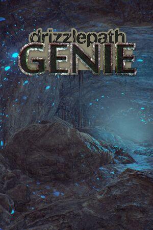 Drizzlepath: Genie cover