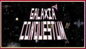 Galaxia Conquestum cover