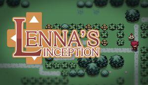 Lenna's Inception cover