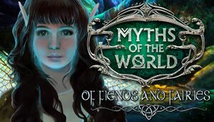 Myths of the World: Of Fiends and Fairies cover