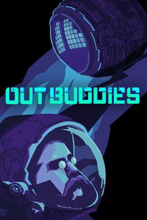 Outbuddies cover