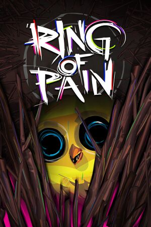 Ring of Pain cover