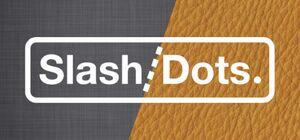 Slash/Dots. cover