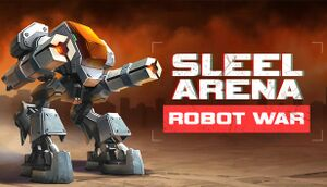 Steel Arena: Robot War cover