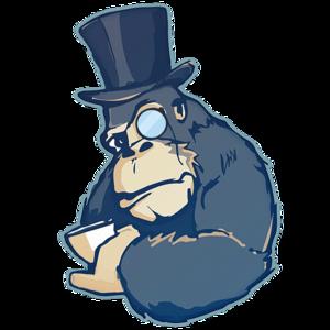 The Eccentric Ape logo.png