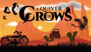 A Quiver of Crows cover