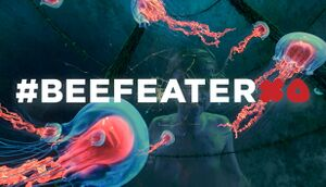 BeefeaterXO cover