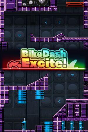 Bike Dash Excite! cover