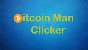 Bitcoin Man Clicker cover