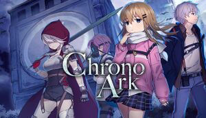 Chrono Ark cover