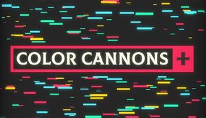 Color Cannons+ cover