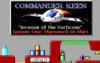 Commander Keen in Marooned on Mars