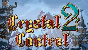Crystal Control II cover