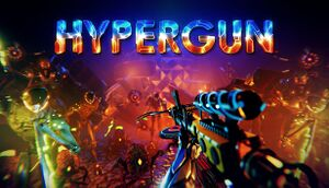 Hypergun cover