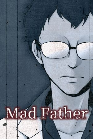 Mad Father cover
