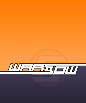 Warsow cover