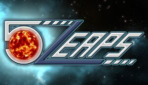 5Leaps (Space Tower Defense) cover