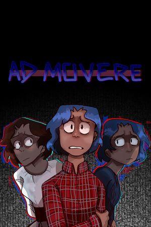 Ad movere cover