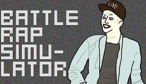 Battle Rap Simulator cover