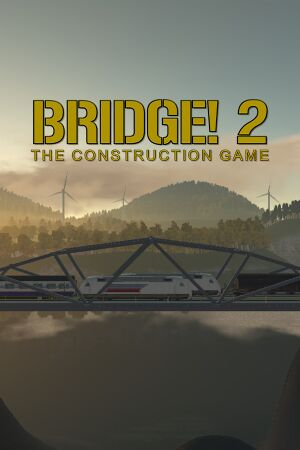 Bridge! 2 cover