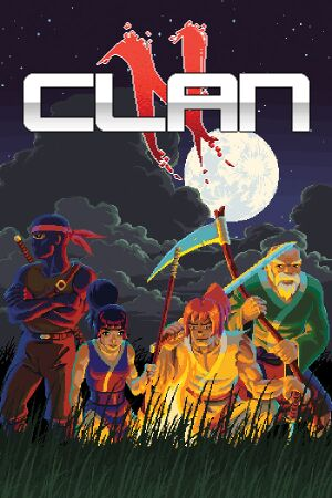 Clan N cover