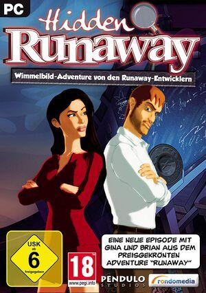 Hidden Runaway cover
