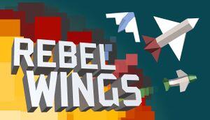 Rebel Wings cover