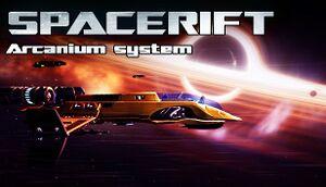 SPACERIFT: Arcanum System cover