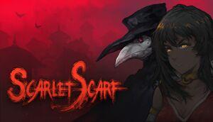 Sanator: Scarlet Scarf cover