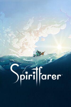 Spiritfarer cover