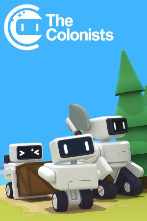 The Colonists cover