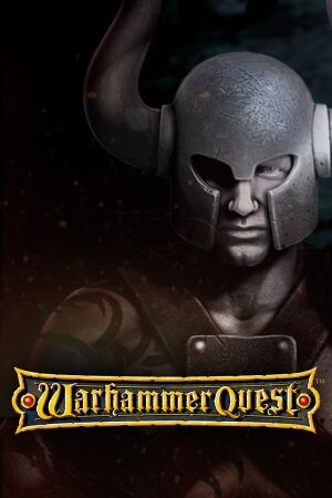 Warhammer Quest cover