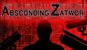 Absconding Zatwor cover