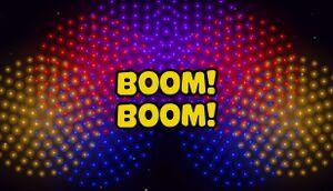 Boom! Boom! cover