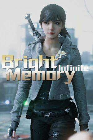 Bright Memory: Infinite cover