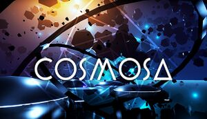Cosmosa cover