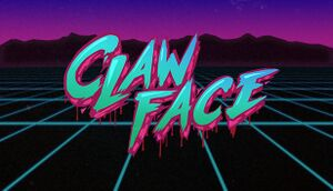 Clawface cover