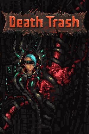 Death Trash cover