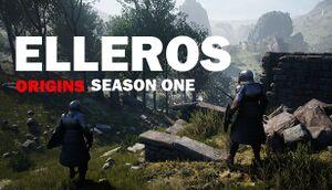 Elleros Origins: Season I cover
