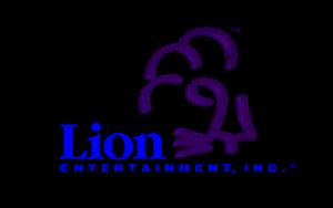 Lion Entertainment, Inc. logo.png