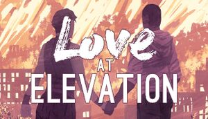 Love at Elevation cover