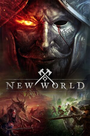 New World cover