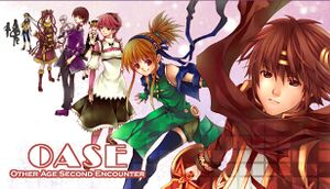 OASE - Other Age Second Encounter cover