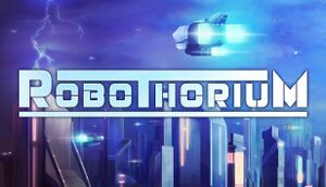 Robothorium cover