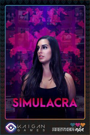 Simulacra cover
