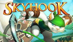 Skyhook cover