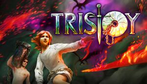 Tristoy cover