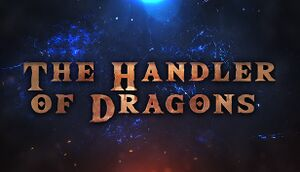 The Handler of Dragons cover