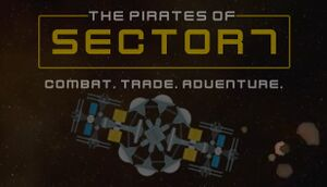 The Pirates of Sector 7 cover
